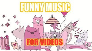 Funny Instrumental Music for Videos | Royalty Free Music for Videos