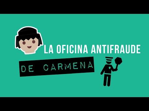 La Oficina Antifraude de Carmena para dummies