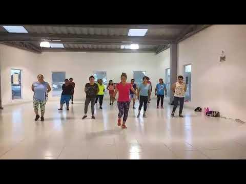 Coreografía— Pídeme lo que tu quieras