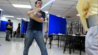 MGCCON 2012 - When the Sith Goes Down