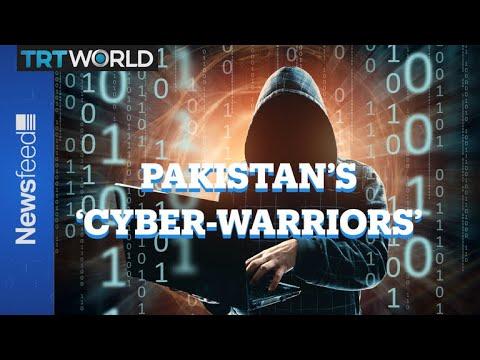 The Battle of Narratives: Pakistan's Troll Armies