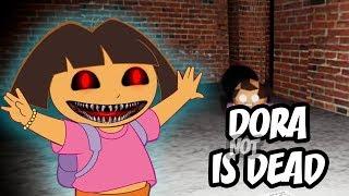 Даша Путешественница Атакует   Dora  S Not Dead