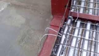 видео станции прогрева бетона