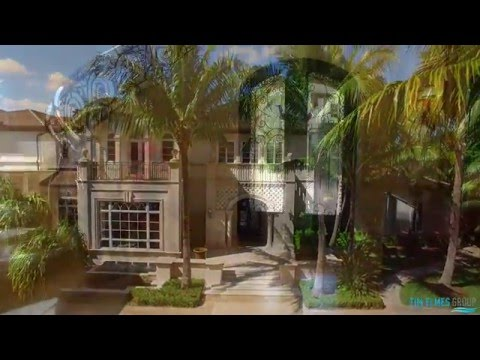 2400 Del Lago Drive Ft. Lauderdale, FL 33316 Property Video Tour