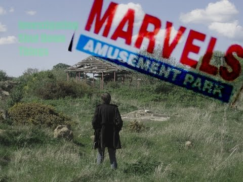 Investigating Shut Down Things series 2 episode 5: Mr. Marvels theme park