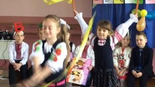 OPEN KIDS И ДЕТИ МИРА - МИР БЕЗ ВОЙНЫ