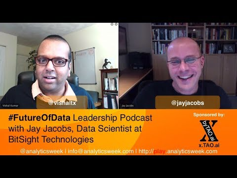 Understanding Data Analytics in Information Security with @JayJarome, @BitSight