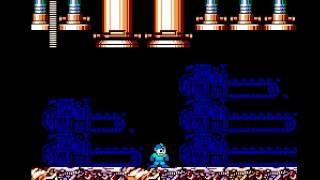 Mega Man 4 - Dust Man stage theme - June 2015 VGM comp - User video