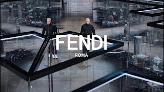 Are you ready for #FendiMania?