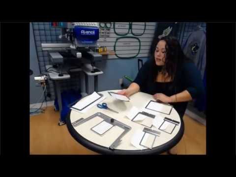 FastFrame-XChange 7n1 14 | How to Prepare Your Fast Frames for Embroidery