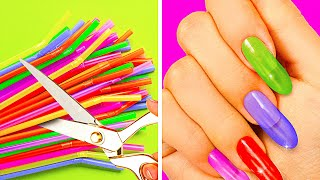 20 WAYS TO DO YOUR NAILS AT HOME