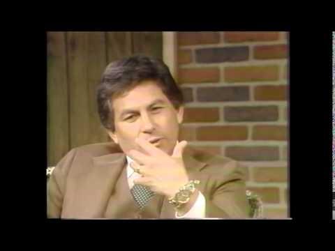 Jerry Apodaca, Governor New Mexico -  Val De La O Show