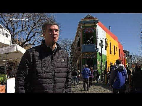 VASCOS POR EL MUNDO: Buenos Aires