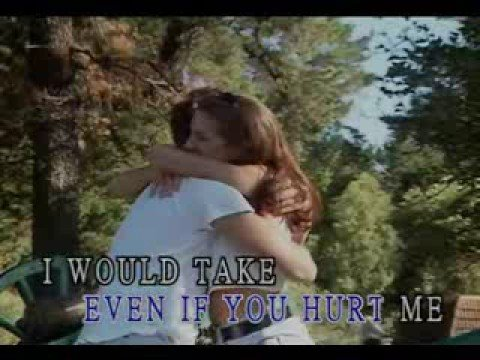 videoke - (opm) only me and you