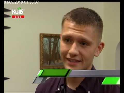 Телеканал Київ: 02.09.18 Столичні телевізійні новини. Спорт. Тижневик