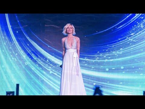 Полина Гагарина - Выше головы - на премии Муз-тв 2019