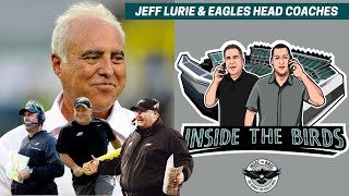What Traits Are Philadelphia Eagles Looking For In New Head Coach?