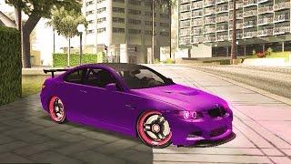 MTA Evolution RP - BMW M3 GTS!