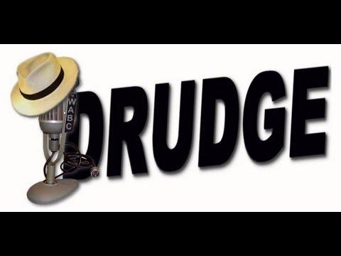 Matt Drudge Radio Show (June 9, 2002)