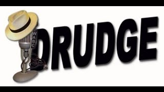 Matt Drudge Radio Show (June 9, 2002)