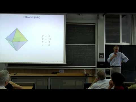 E. Schlesinger (Invarianti e classificazione di oggetti geometrici)
