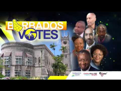 Today's Election Watch with Barbados Today & Capital Media HD