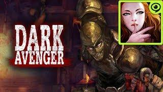 Dark Avenger Para Android [v1.3.4]