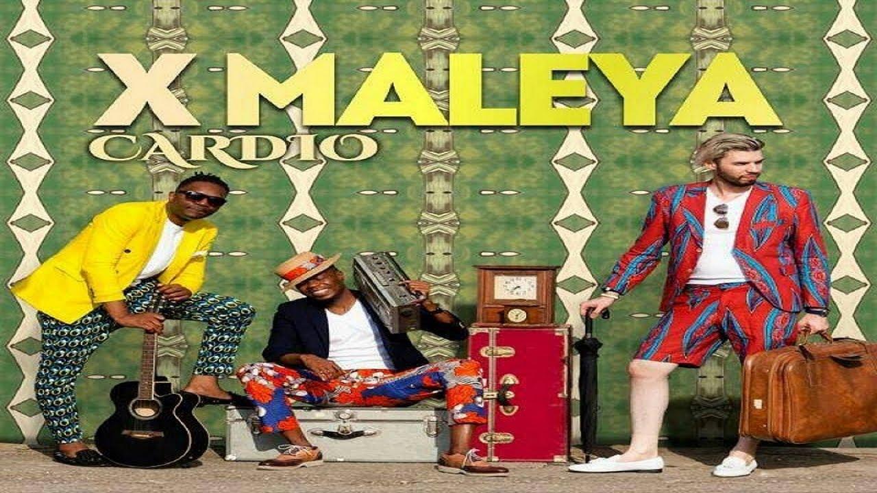 PERSONNE MALEYA MP3 NOUBLIE X DIEU TÉLÉCHARGER
