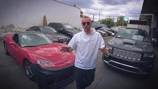 видео Jeep в лизинг