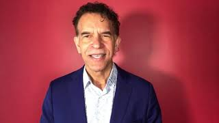 #GivingTuesdayNow Thanks from The Actors Fund and Brian Stokes Mitchell