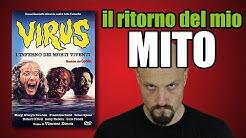 VIRUS   Il CAPOLAVORO di Bruno Mattei