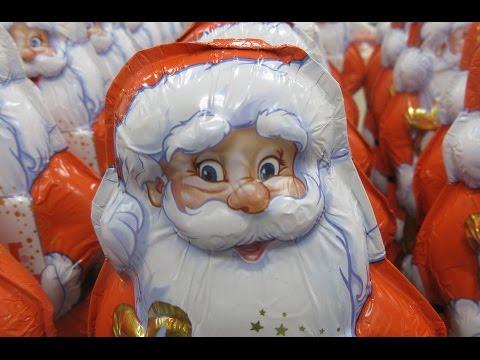 Lustiger Nikolaus - Spruch  / Weihnachtsmann / funny santa claus saying
