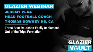 Download Video Three Best Routes to Easily Implement Out of the Trips Formation - Jeremy Plaa MP3 3GP MP4