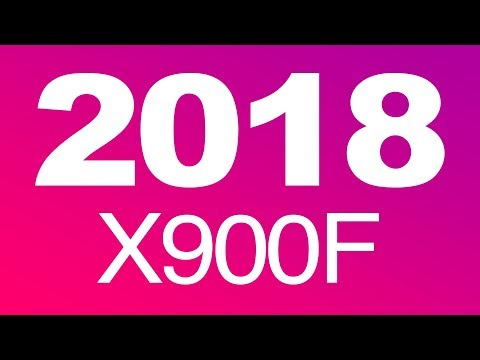 (2018 Sony TV) Sony X900F vs. X900E -- New Features, Price, Date