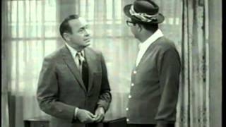 Jack Benny & Phil Silvers Part3