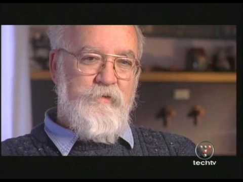 Big Thinkers - Daniel Dennett [Philosopher] (1 of 3)
