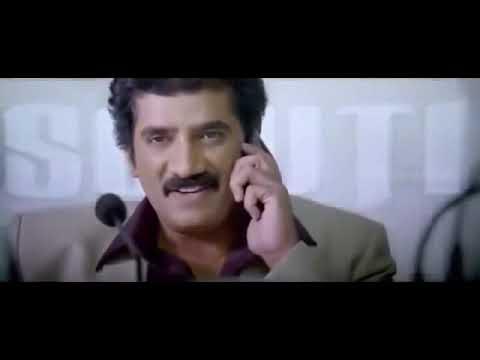 Kanchana | Hindi Dubbed New Release Horror movie | South Indain Horror Comedy movie