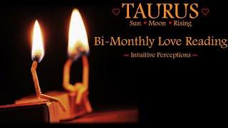 TAURUS   OCT 7-20 2018 LOVE TAROT READING
