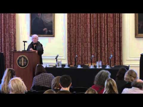Understanding Reproductive Injustice: Panel 1