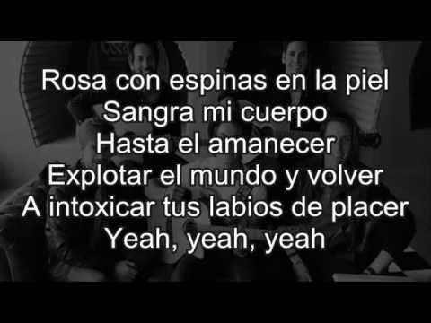 Dvicio - Electricidad letra/lyrics