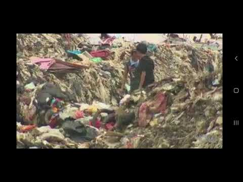 CNN Eco Solutions - Cypark's Innovative Solutions of Converting Closed  Landfills  into  Solar Farm