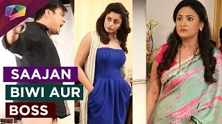 Chit Chat with the cast of May I Come In Madam and a sneak Peak into an exciting sequence