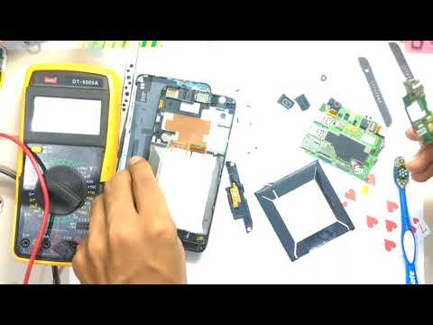 HTC 820 dead solution fix charging port & battery replacement