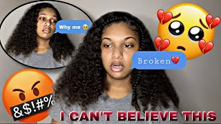 I'M UNLEASHING THE BEAST BEHIND THE CHAOS | OUR FAMILY IS FOREVER BROKEN PT.2 💔🤷🏽♀️