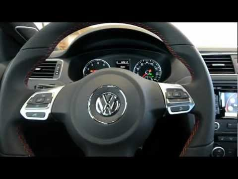 BRAND NEW 2013 Volkswagen Jetta GLI Autobahn w/NAV LEDs DSG at Trend Motors VW in Rockaway, NJ