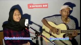 Melekan Wadon - Nurul Faizah ft Syahrimar (Uyung Cover)