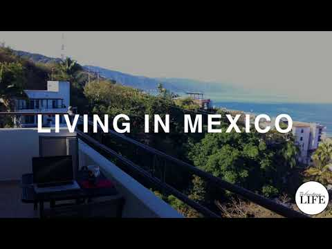 146 Living In Mexico
