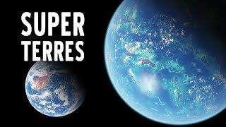 Méga-Terres et Mondes Superhabitables - Retour sur #leSOW 6