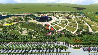 Expo 2016 Antalya Project Video(, 2014-10-08T12:50:05.000Z)