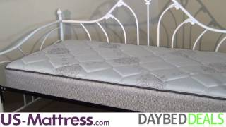 Fashion Bed Group Emma Daybed